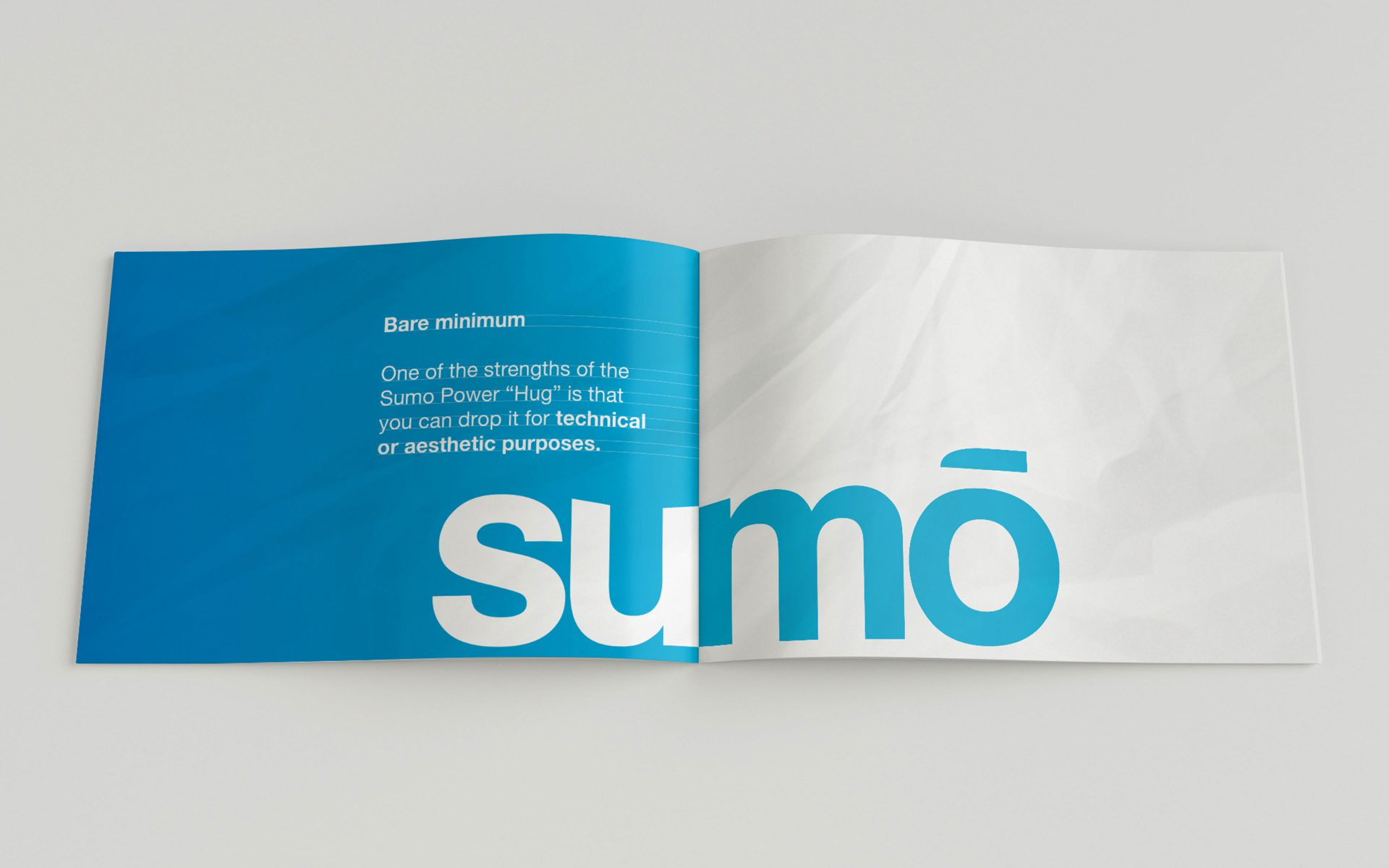 Sumo Power brand style guide